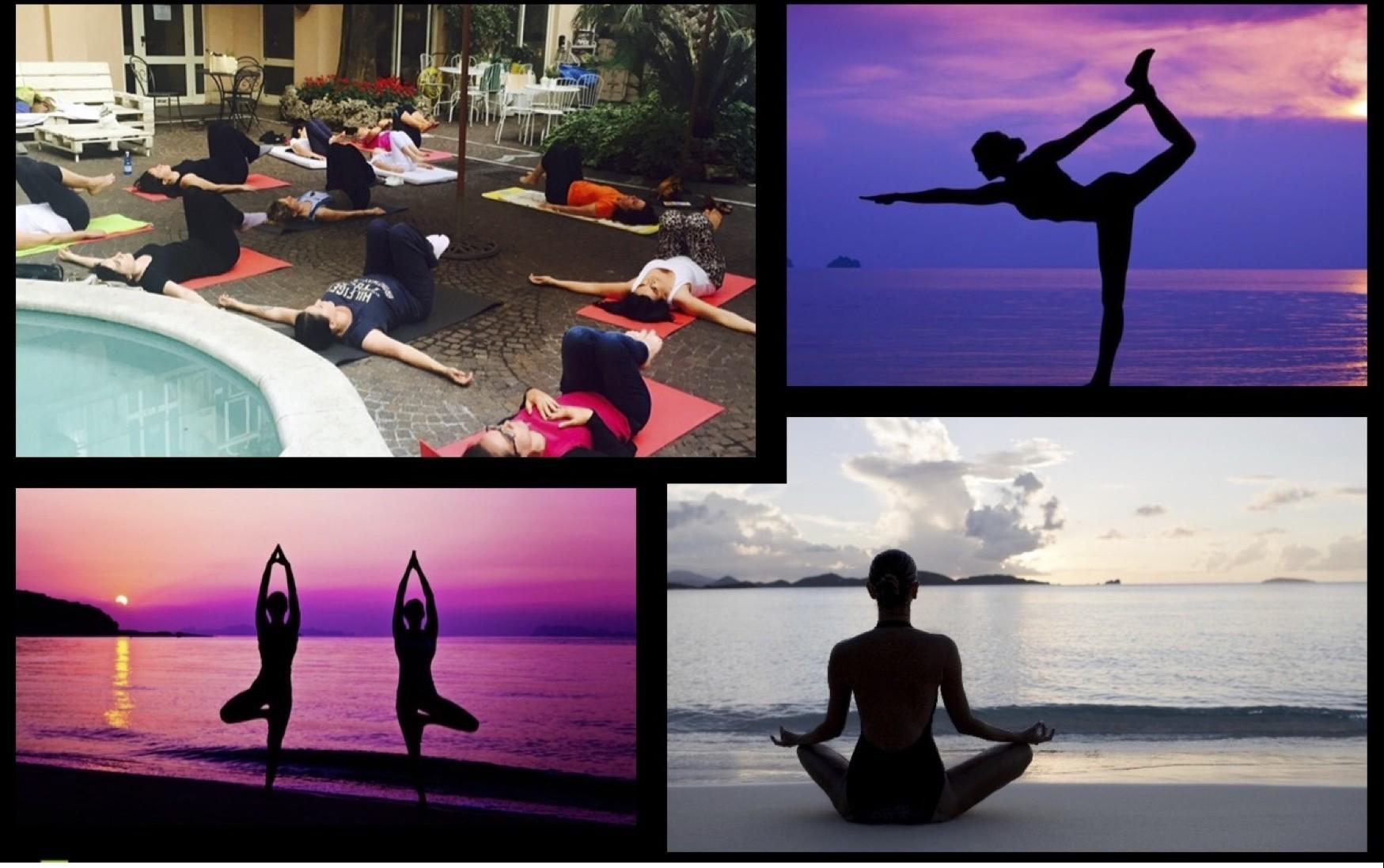 AperYoga @ Aperidomus con Bio-Yoga