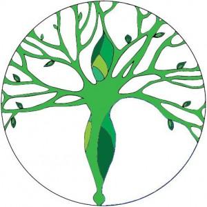 Bio-Yoga Logo Ufficiale Hata Yoga Bioenergetica Scaravelli Yiga