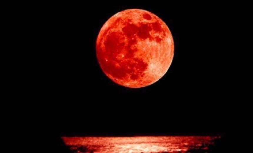 Luna storta di fuoco 3o incontro